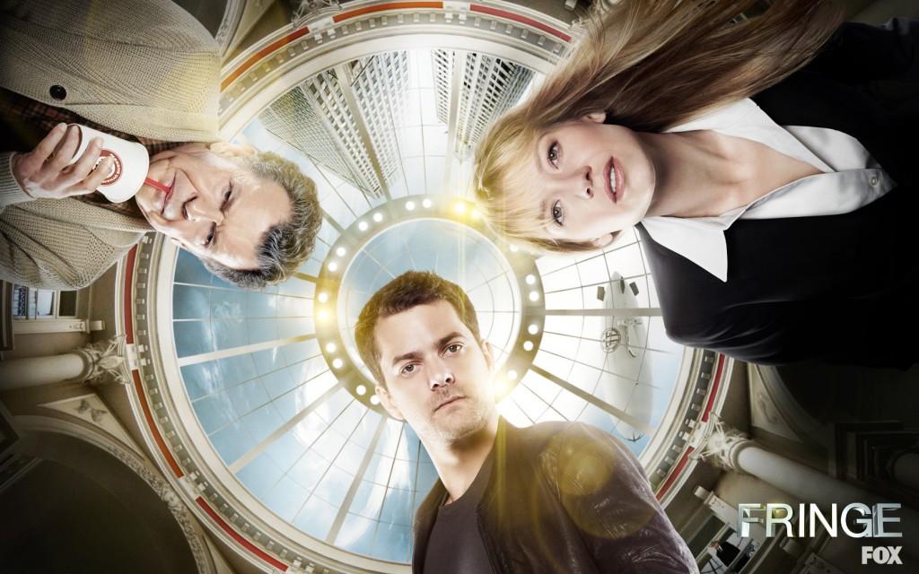 Fringe (season 4) wikipedia.