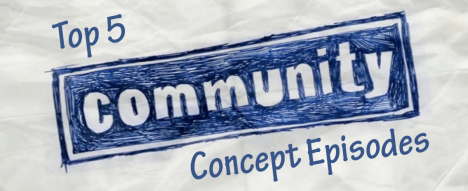 Community Concept Episodes